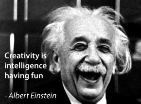 Productive Idleness: Why Play is More Important than Discipline to Creativity