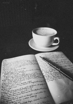 How Journaling Can Help You Rewrite the Movie of Your Life