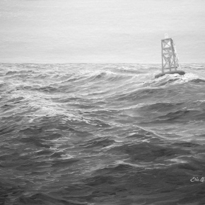 Lost at Sea: The Relationship Between Words &Ideas