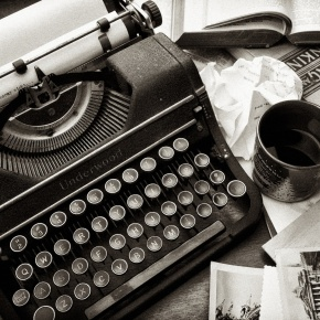 """Accomplishment-Mania & What It Means to Be a """"Real"""" Writer"""