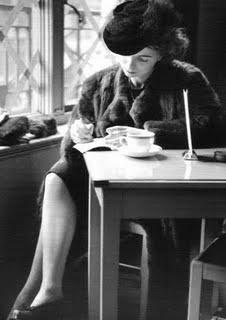dress like a writer